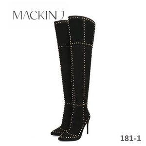Mackin J Shoes - LAST PAIR SIZE 5.5